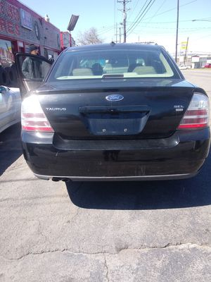 08 Ford Taurus for Sale in Nashville, TN