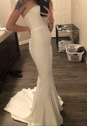 Wedding dress for Sale in Chandler, AZ