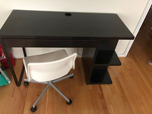 Work Desk and Chair for Sale in McLean, VA