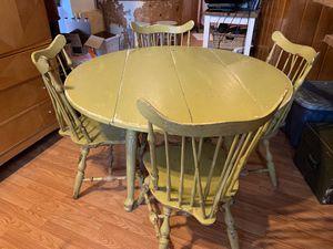 Kitchen table for Sale in Crestline, CA