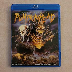 Pumpkinhead Blu Ray Horror Movie for Sale in Azusa, CA