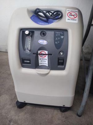 Invacare Perfecto 2 V Oxygen Concentrator Machine for Sale in Phoenix, AZ