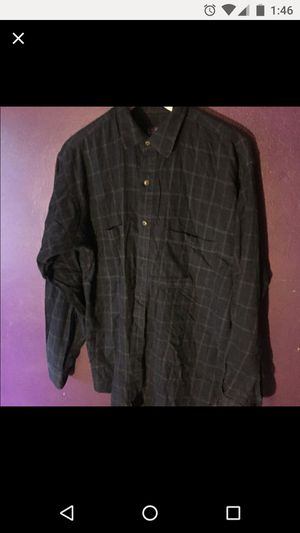 LongSleeve Men's Small Patagonia Buttonup Shirt for Sale in Vallejo, CA