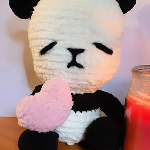Panda Plushie for Sale in South Gate, CA