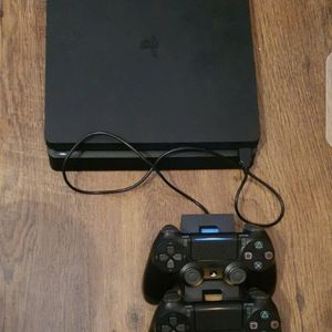 Ps4 Slim 2 Controllers for Sale in Westlake, OH