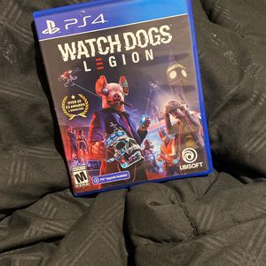 Watch dogs legion And destiny two for Sale in Lexington, SC