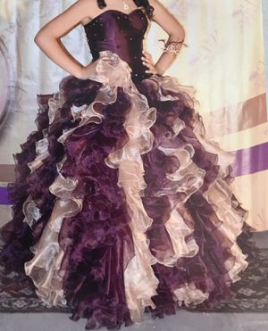 Quinceanera Dress size S for Sale in Weston, FL