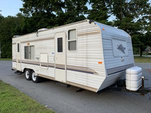 2003 Solaris Sunline Camper for Sale in Lowell, MA