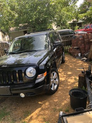 2014 Jeep Patriot for Sale in Dallas, TX