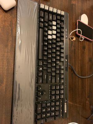 Corsair K95 Platinum Gaming Keyboard for Sale in Santa Clarita, CA