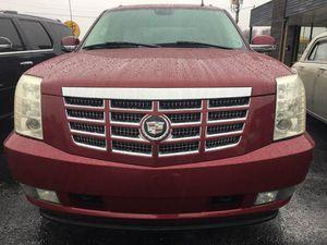 2007 Cadillac Escalade EXT for Sale in Chester, VA