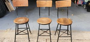 Industrial Bar Stools for Sale in Pittsburgh, PA