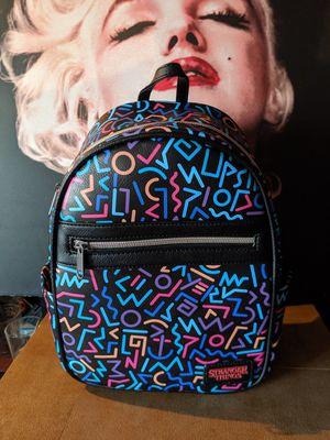 Funko Stranger Things Mini Backpack for Sale in Ontario, CA