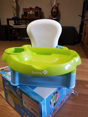 Baby booster seat for Sale in Scottsdale, AZ