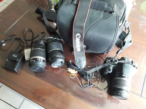 Canon t2i for Sale in Orland Park, IL