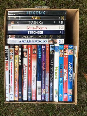 DVD's/Movies for Sale in Oberlin, OH
