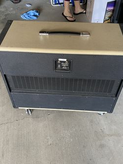Egnater 2x12 Cabinet for Sale in Los Angeles,  CA