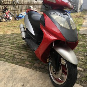 Scooter Ventó 2007 for Sale in York, PA