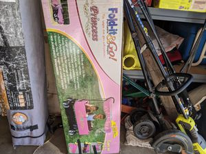 Fold it & Go Cart Wagon for Sale in Montebello, CA