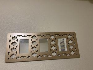 Home decor - mirror for Sale in Fresno, CA