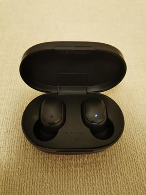 Wireless TWS Headset Bluetooth 5.0 Earphone Headphone Earbuds for Sale in Rowland Heights, CA