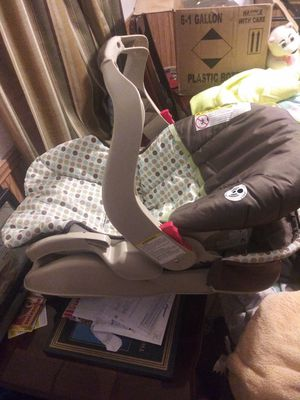 Baby Car Seat for Sale in Chesapeake, VA
