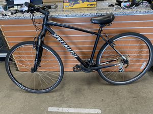 "Specialized Crosstrail bike L size 20"" frame #16707-1 for Sale in Revere, MA"
