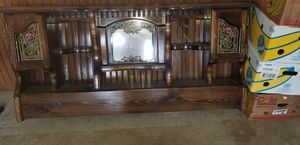 Beautiful Queen Size Headboard for Sale in Prattville, AL