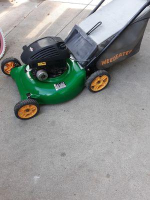 Lawn mower for Sale in Clovis, CA