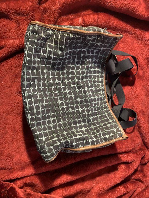 Kate Spade Handbag Shoulder Bag Diaper Bag