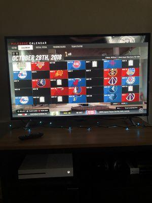 "40"" TCL 4K Roku TV for Sale in Junction City, KS"