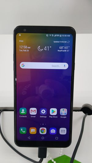 LG Stylo 5 for Sale in Chicago, IL