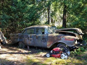 57 Chevy parts for Sale in Port Orchard, WA