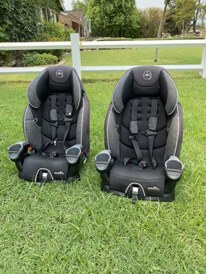 Car Seats by Evenflo for Sale in Scottsdale, AZ