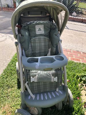 Graco stroller & car seat for Sale in Torrance, CA