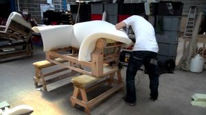 Upholstery tapizero free estimados for Sale in Dallas, TX