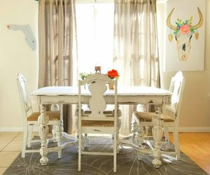 Farmhouse dining set for Sale in Pensacola, FL
