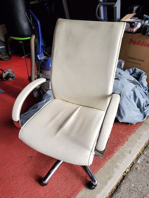 Executive Office Chair for Sale in Los Angeles, CA