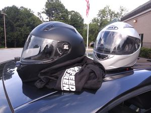 Motorcycle helmets for Sale in Kennesaw, GA