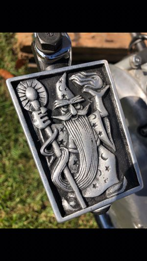 Harley Davidson kick pedal for Sale in Lakewood, CA