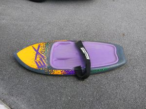 Water ski's and Knee Board for Sale in Louisville, TN