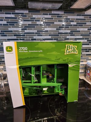 John Deere 2700 Toy Mib for Sale in Silver Spring, MD