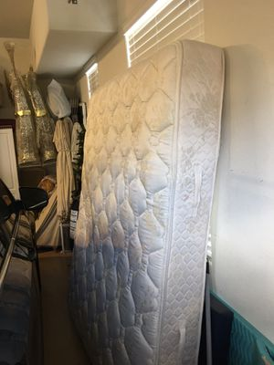 Free Cal King mattress for Sale in Livermore, CA