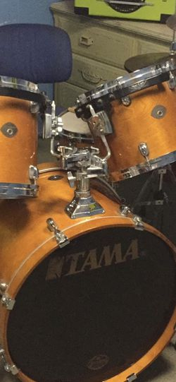 Tama Drumset for Sale in Brooklyn,  NY