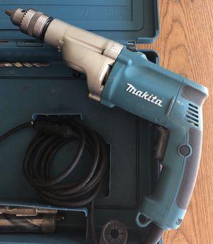 """Makita HP2050F 3/4"""" Hammer / Drill (Ref.179) for Sale in Ypsilanti, MI"""
