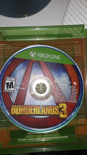 Borderlands 3 for Sale in Anchorage, AK