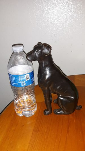 Perrito de brass solido for Sale in Hemet, CA