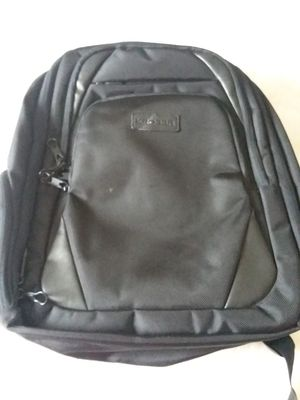Black laptop backpack for Sale in Mount Wolf, PA