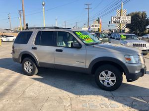 2006 Ford Explorer for Sale in Whittier, CA