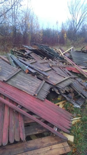Scrap wood for Sale in Rochester, NY